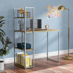 Zipcode Design Derecho Bookcase Writing D..
