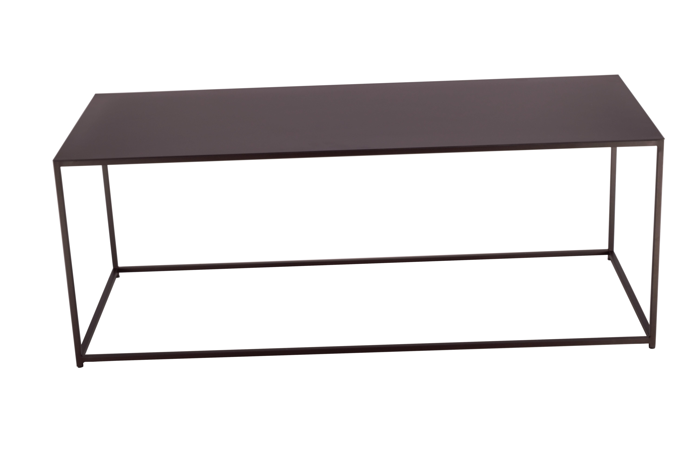 Frame Metal Coffee Tables You Ll Love In 2021 Wayfair