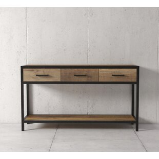 Foundry Select Beckmann Console Table