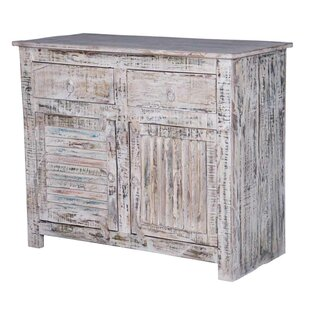 Agueda 2 Door Accent Cabinet by Highland Dunes