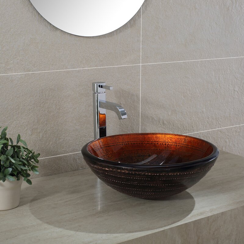 Bathroom Faucets For Vessel Sinks With A Lifetime Warranty Amazoncom ...