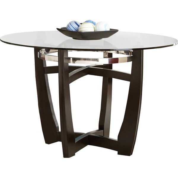 72 Inches Round Dining Tables You Ll Love In 2019 Wayfair