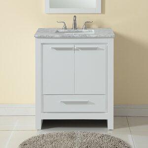 Zip Code Design Arvilla (Cabinet) Vanity   Item# 6983