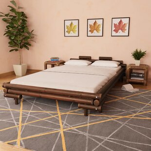 Rivoli Platform Bed By Bay Isle Home