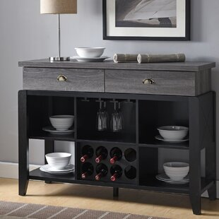 Savings Mcnear Buffet Table By Wrought Studio