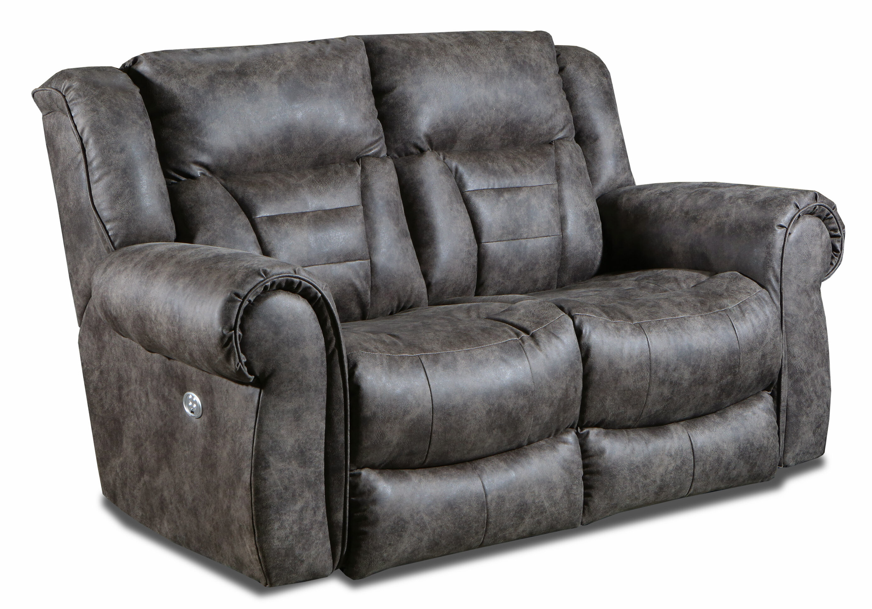 Marvelous Titan Double Reclining Loveseat Dailytribune Chair Design For Home Dailytribuneorg