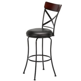 Pottersmoor Swivel Bar Stool (Set of 2)