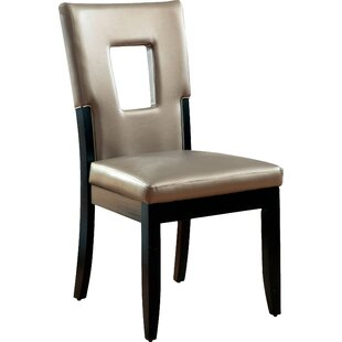 Vanderbilte Side Chair (Set of 2) by Hokk..