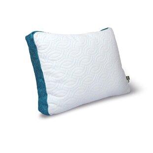 Tanda Sleep Complete Cool Memory Foam Standard Pillow