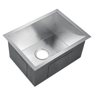 Undermount Rectangle Sink   Wayfair on rectangle kitchen sink, rectangle glass sink, rectangle bar sink, rectangle white sink, rectangle marble sink, rectangle modern sink, rectangle tile, rectangle porcelain sink, white bathroom drop in sink, rectangle vessel sink, wall mount rectangular bathroom sink, rectangle mirror, rectangle overmount sink, rectangle utility sink, rectangle drop in sink, rectangle basin sink, 12 bar sink, rectangle stainless sink, rectangle farmhouse sink,