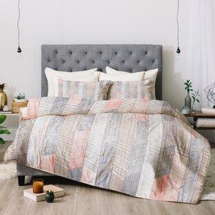 East Urban Home Iveta Abolina Farmhouse Comforter Set