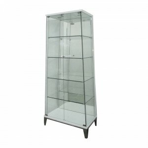 Bellini Modern Living Ecco Curio Cabinet