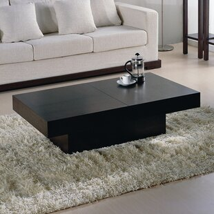 Shop For Nile Motion Coffee Table by Hokku Designs