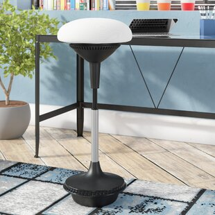 Height Adjustable Office Stool