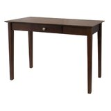 Normandie 44 Console Table with One Drawer by Andover Mills™