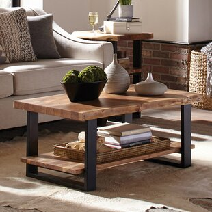 Reviews Bexton Coffee Table by Foundry Select Reviews (2019) & Buyer's Guide