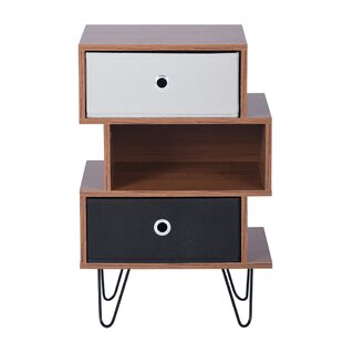 Agustina End Table By Foundry Select