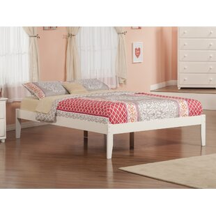 Tokarz Queen Platform Bed by Red Barrel Studio