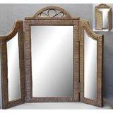 3 Panel Floor Mirror Wayfair