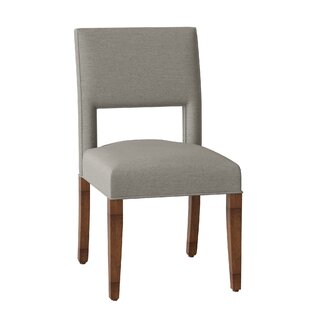 Maddox Upholstered Dining Chair Hekman