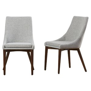Bergevin Parsons Chair (Set Of 2)