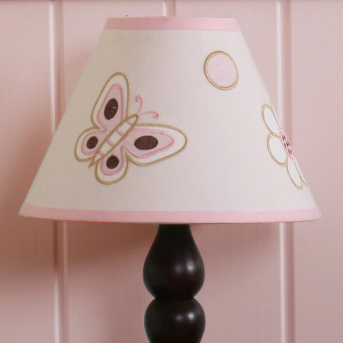 Butterfly GEENNY Lamp Shade