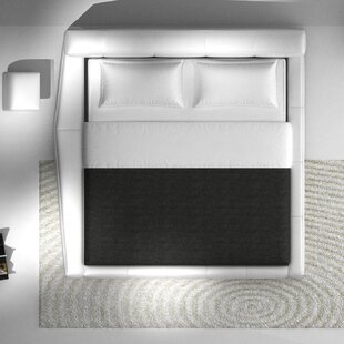 Galeton Modern Platform Configurable Bedroom Set by Wade Logan