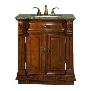 Hedgepeth 33 Single Bathroom Vanity Set by Astoria Grand