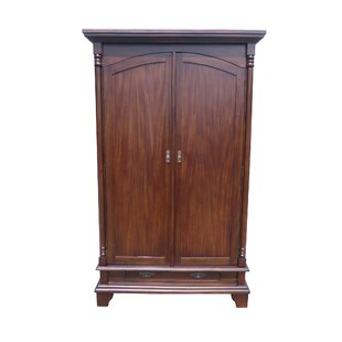 Brianna TV-Armoire Charlton Home