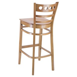 Feagin 30 Bar Stool Ebern Designs