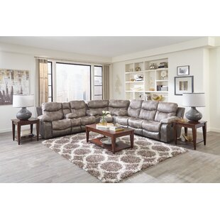 Catnapper Henderson Reclining Sectional