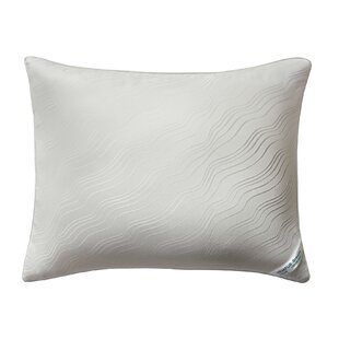 Looking for Breeze® Medium Foam Pillow By Tempur-Pedic