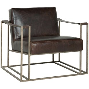 Dekker Armchair by Bernhardt