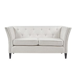 Shop Madilyn Loveseat by Madison Park Signature