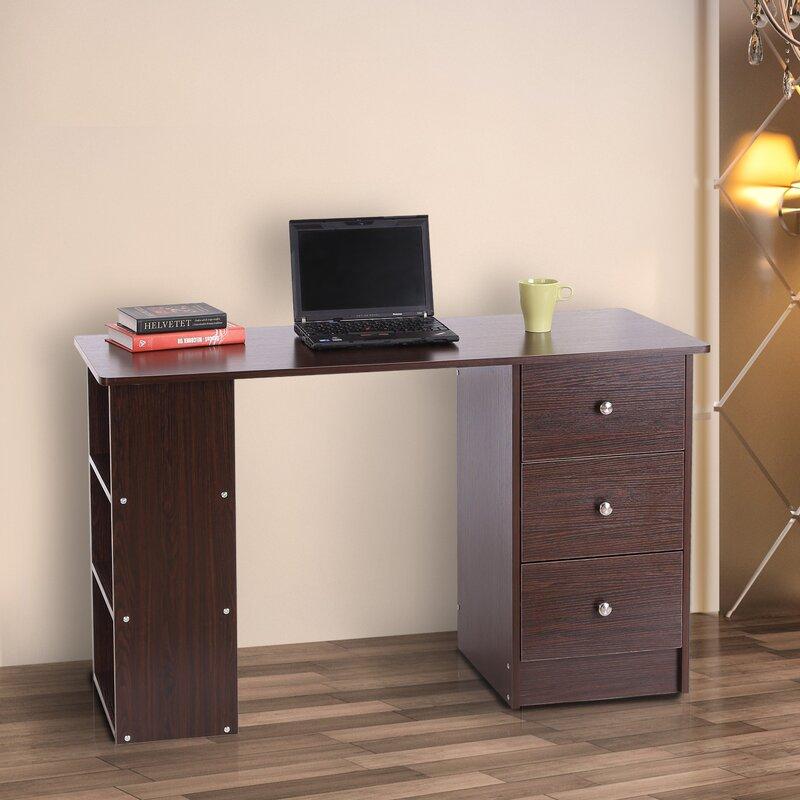 Fagan Wooden Home Office Computer Desk