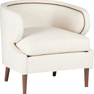 Monroe Armchair by Gabby