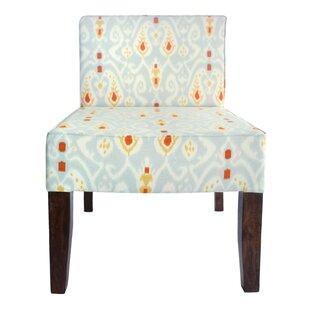 Slipper Chair by Divine Home
