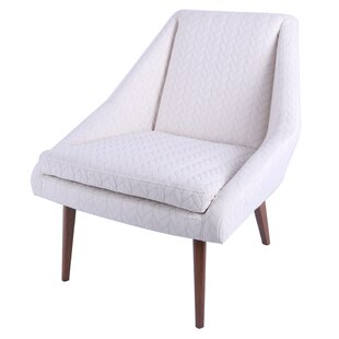 Weimer Slipper Chair by George Oliver