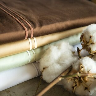 600 Thread Count Egyptian Quality Cotton Sheet Set