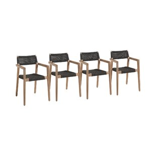 Dining Chair (Set Of 4) By Ebern Designs