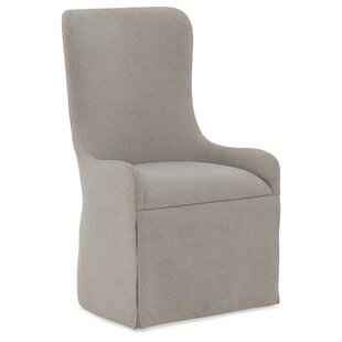 Aventura Gustave Upholstered Dining Chair by Hooker Furniture Fresh