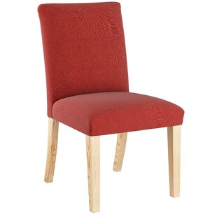 Loon Peak Mahon Upholstered Dining Chair