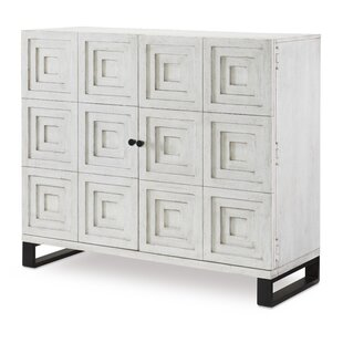 Austin 2 Drawer Accent Chest by Rachael Ray Home