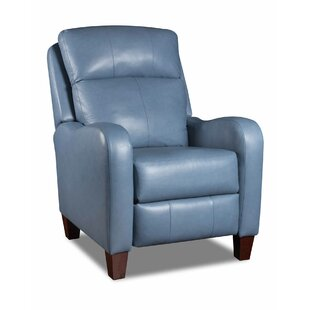 Prestige Leather Recliner by S..