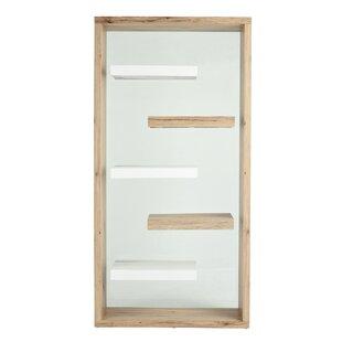 Hutchinsen Bookcase By Ebern Designs