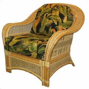 Keiper Armchair by Bayou B..
