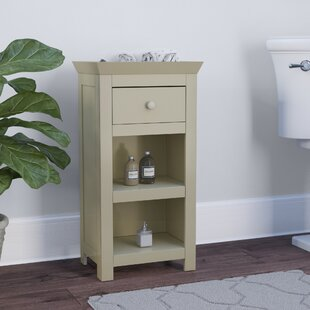 Chorley 2 Drawer Accent Cabinet by Three Posts