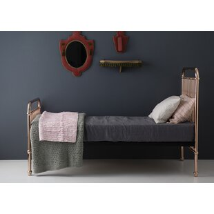 Eden Platform Bed by Incy Interiors