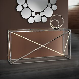 Moonlight Console Table By Schuller