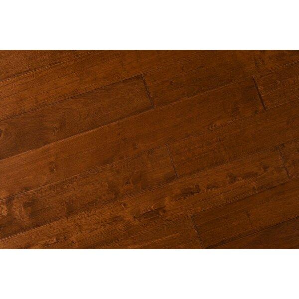 Albero Valley Barwinska 5 12 Engineered Hevea Hardwood Flooring In